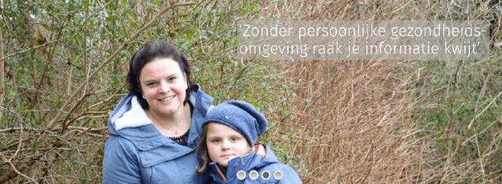 MedMij: persoonlijk gezondheidsdossier