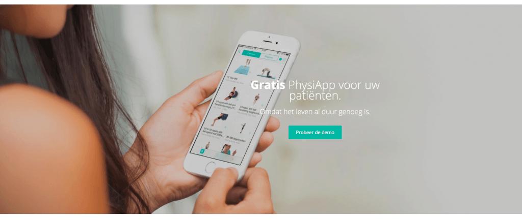 fysiotherapie dating sites