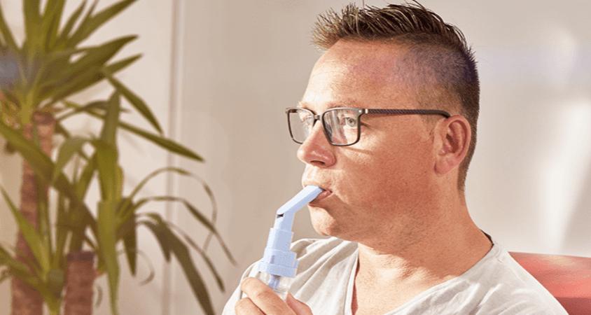 COPD InBeeld FocusCura zorg op afstand