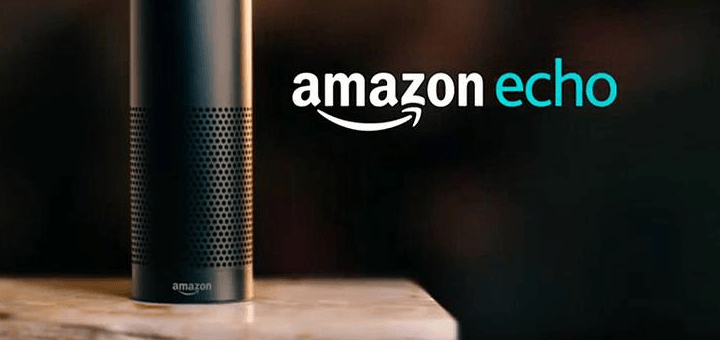 Amazon Echo: slimme luidspreker