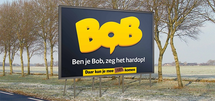 Bob-achtige campagne voor eHealth?