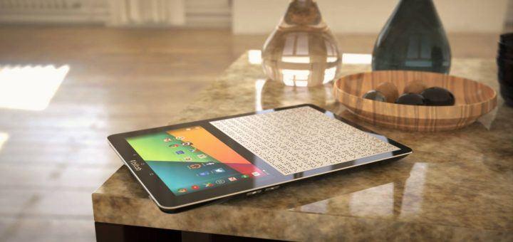 Blitab tablet