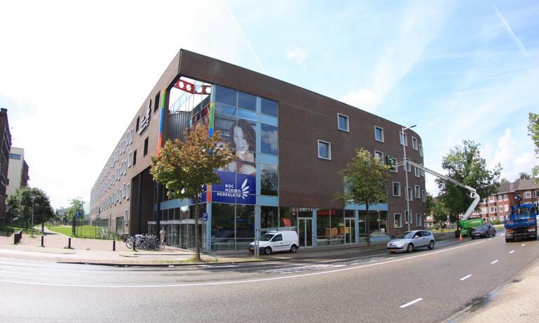 ROC Midden-Nederland