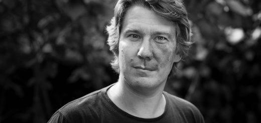 Maurits Kaptein (foto: Jelmer de Haas)