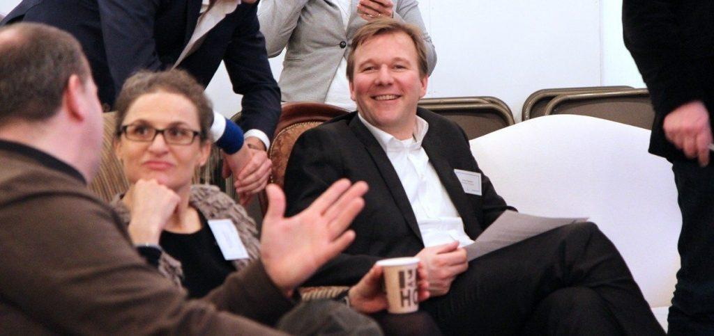 Peter Haasjes, investeringsmanager bij NextGen Ventures