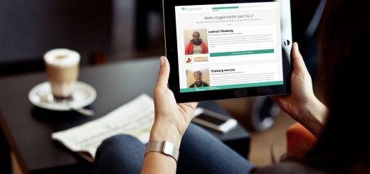 app van Zorgplanner