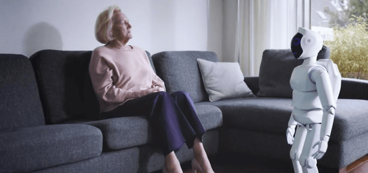 Een persoonlijke assistent voor mensen met dementie?
