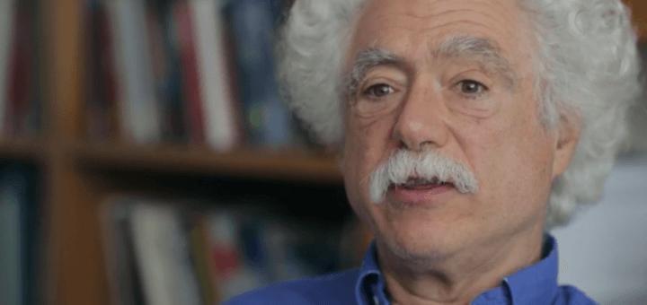 Stanford AI-pionier Terry Winograd