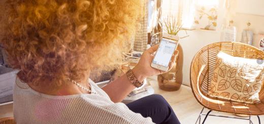 Een app voor de coach en voor mantelzorgers