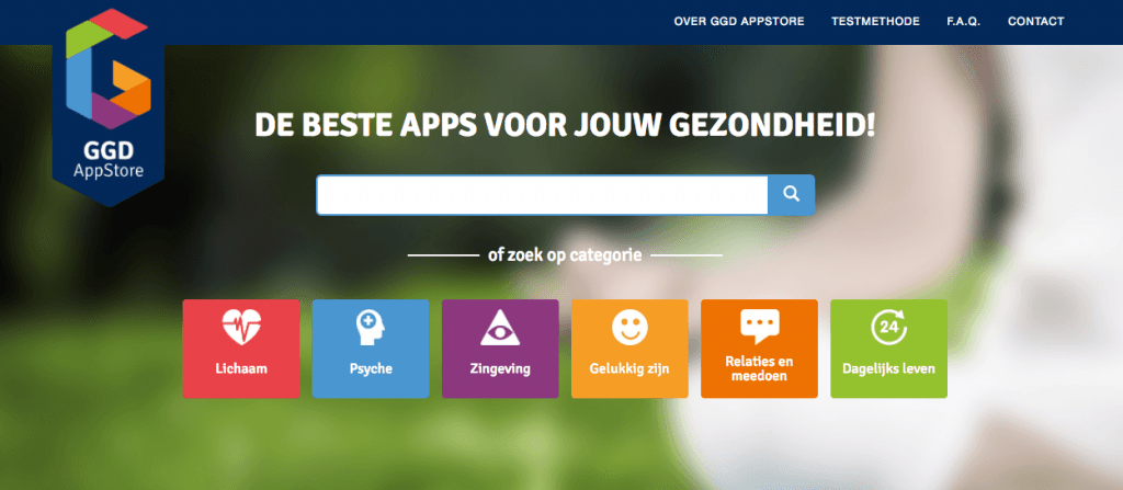 GGD AppStore