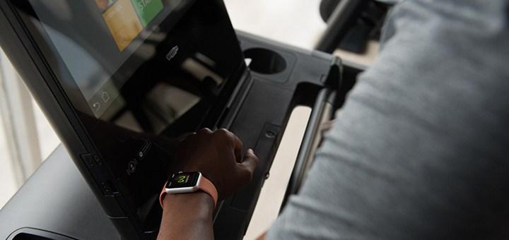 Apple gaat koppelen met leveranciers van sportschool apparaten