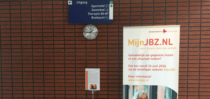 Jeroen Bosch Ziekenhuis JBZ
