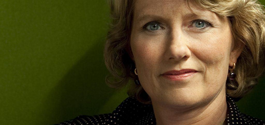Esther Talboom: eHealth als patient empowerment