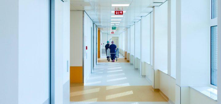 Elisabeth-TweeSteden Ziekenhuis in Tilburg en Waalwijk