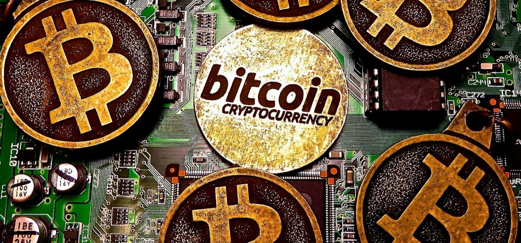 bitcoin cryptocurrency valuta