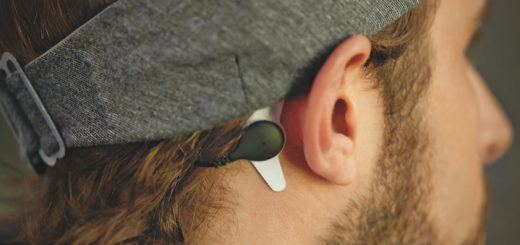 Philips SmartSleep wearable