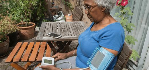 Bloeddruk meten met de cVitals-app van FocusCura