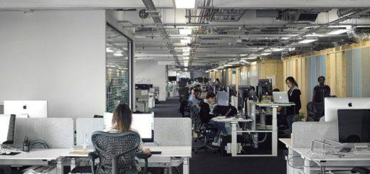 DeepMind kantoor