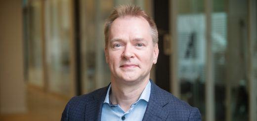 Johan Krijgsman, coördinerend specialistisch inspecteur e-health bij IGJ