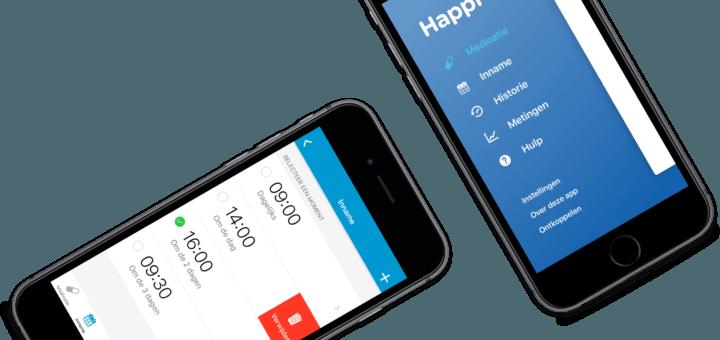 Happi app