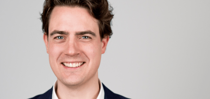 Ask the Expert #1: Floris Vlasveld, oprichter digitaal bureau Inspire