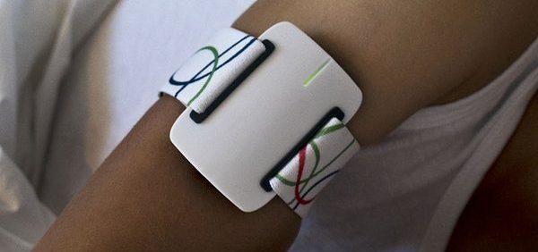 NightWatch armband herkent epilepsie