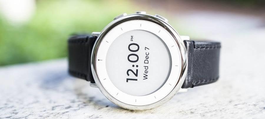 Verily_smartwatch Parkinson Op Maat studie