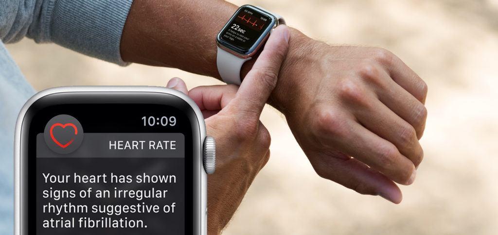 Een ECG met je Apple smartwatch