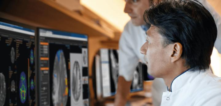 AI voor radiologie