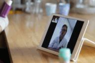 COPD ehealth telemonitoring