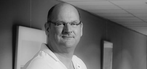 Radioloog Paul Algra  (Noordwest Ziekenhuisgroep)