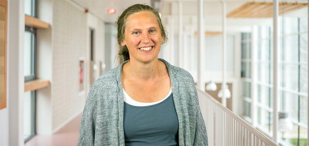 Prof. dr. Marjolijn Ligtenberg (foto: Radboudumc)