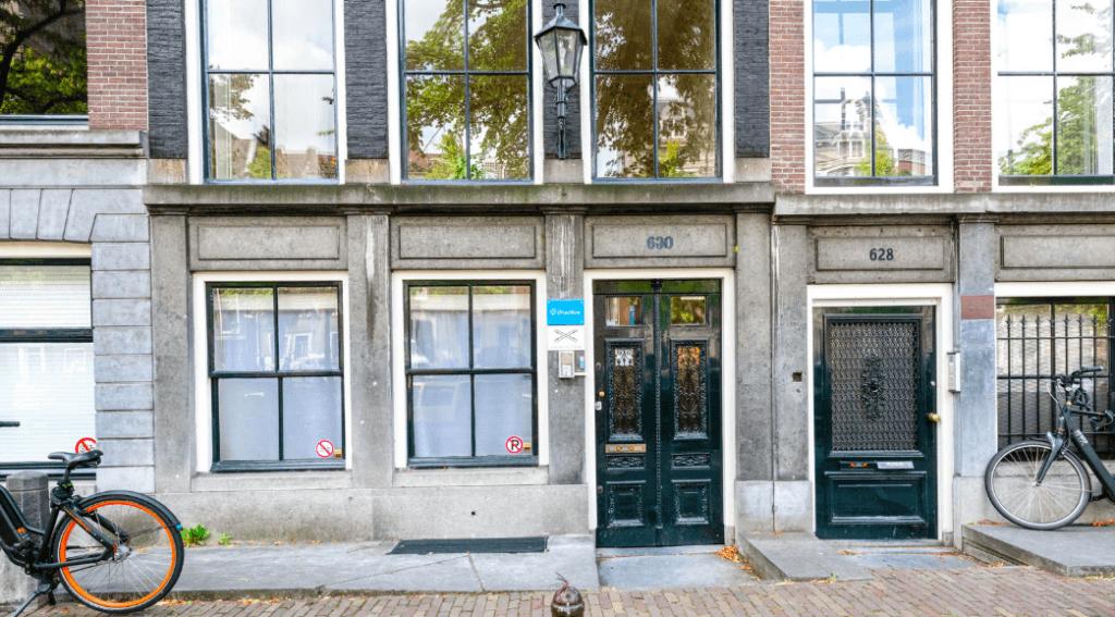 iPractice, een psychologiepraktijk in Amsterdam die inzet op digitale behandelingen