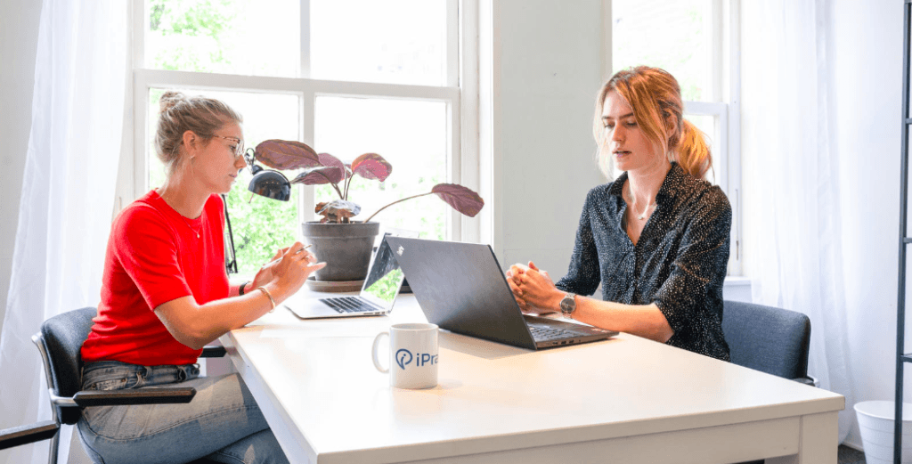 iPractice online therapie - SmartHealth