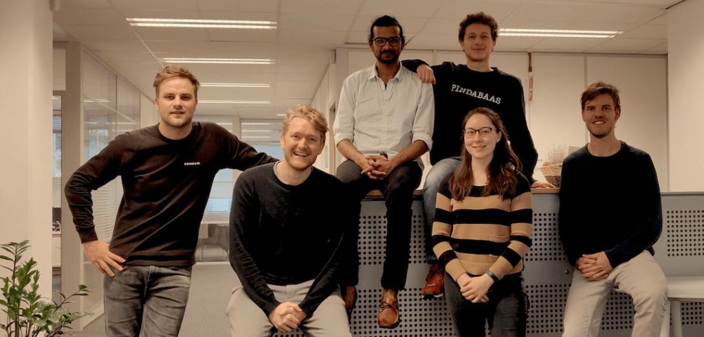 Attendi - spraaktechnologie en AI