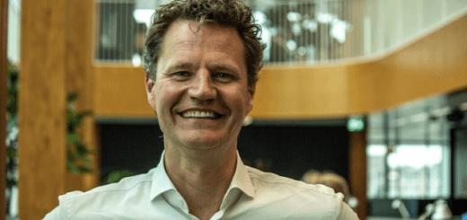 Piet Hein van Dam, oprichter Clear