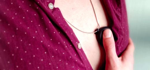 ECG ketting boezemfibrilleren